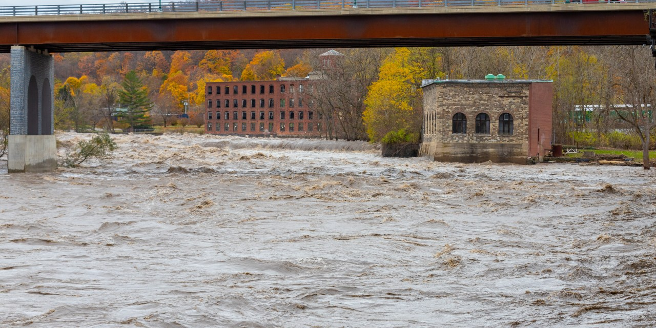Governor Cuomo declares state of emergency in 11 counties, including Herkimer