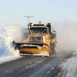 State agencies directed to prepare for snow and possibly severe thunderstorms