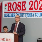 Rose announces candidacy for Family Court Judge