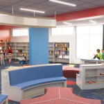 Library undergoing major renovations