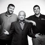WLFH Radio brings back memories for Keeler