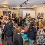 Reflections art show opens at MVCA