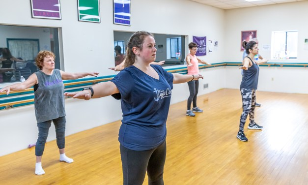 The Little Falls Family YMCA to Offer TNT