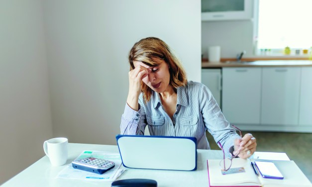 Tap into Employer Benefit Resources in Times of Uncertainty