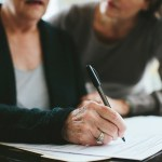 Consider the financial impact of Alzheimer's disease and other dementias during tax season