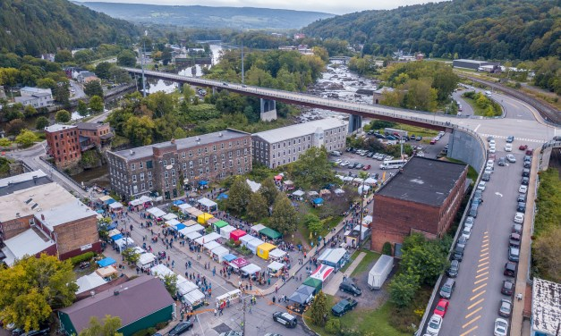 Mohawk Valley Garlic & Herb Festival cancels 2020 event