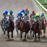 Spectators allowed at horse and auto races at 20 percent
