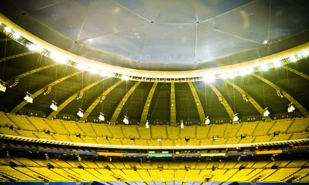 Professional sports in large outdoor stadiums can reopen at 20%