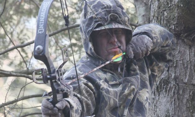 DEC Offers New Online Bowhunter Education Course