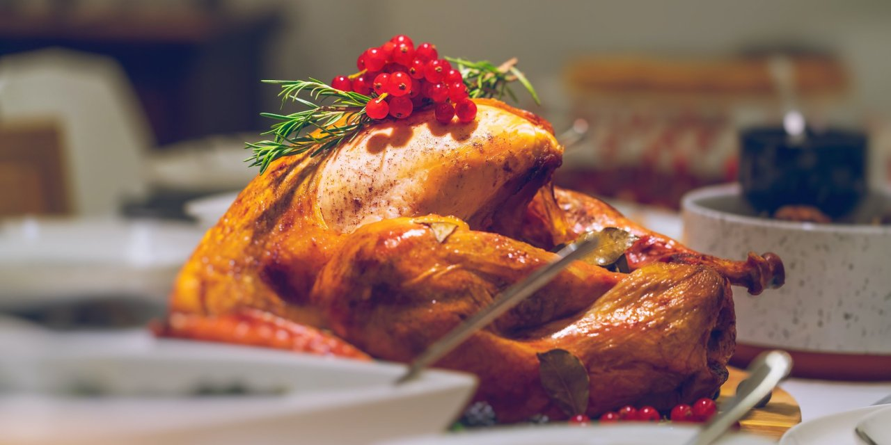 Sign-ups underway for Thanksgiving Holiday Baskets and meals
