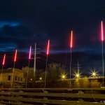 'Night Grass' comes to light in Canal Place
