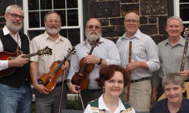 Traditional Irish performers will be virtual on Nov 11th