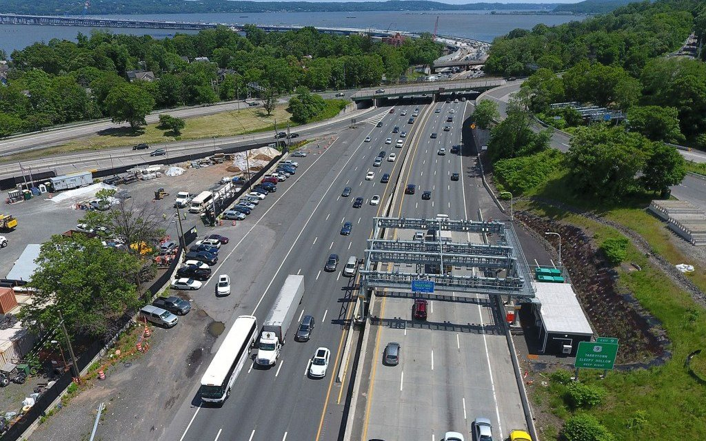 Cashless tolling to go live beginning today