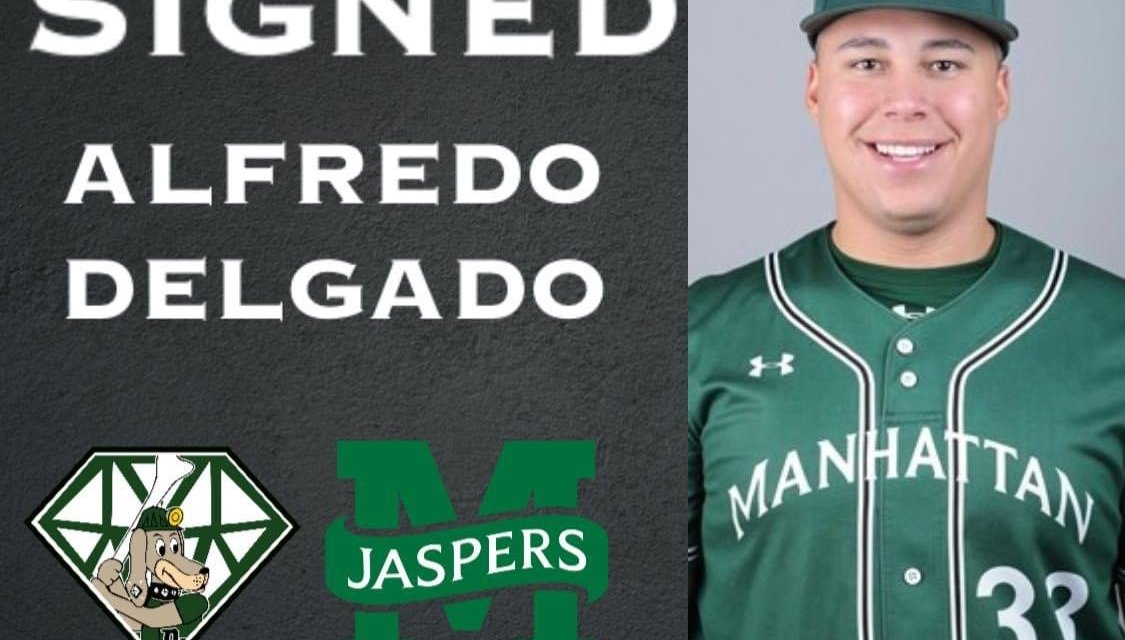 DiamondDawgs sign fourth player