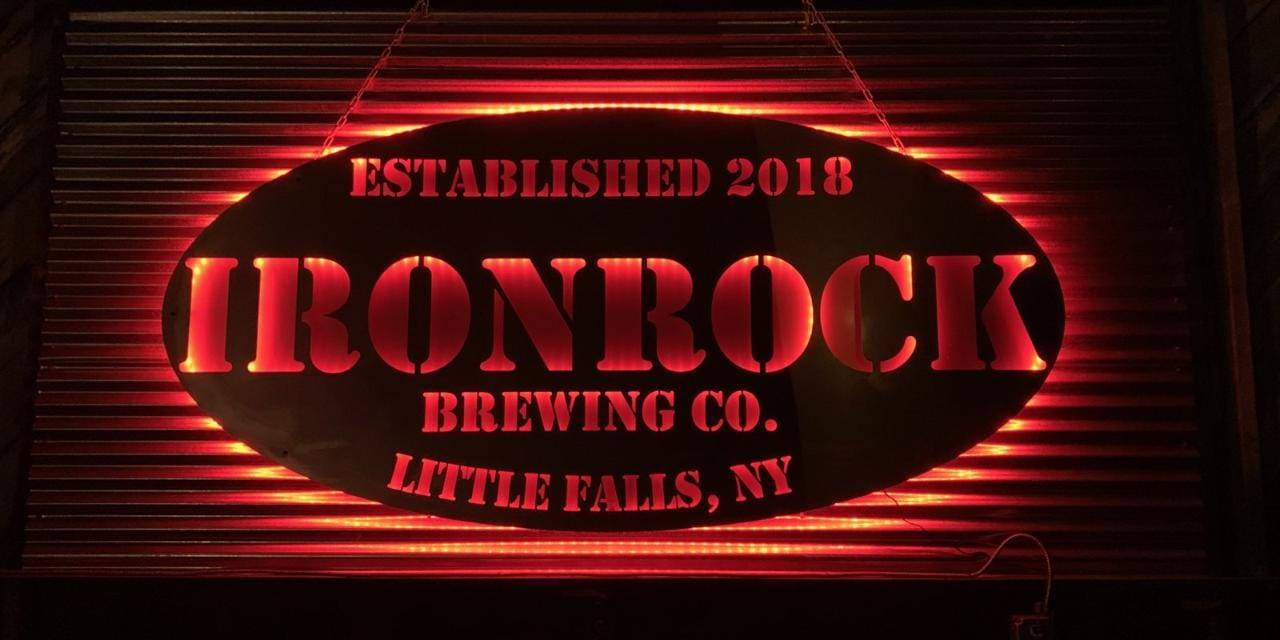 Ironrock Brewing Company – Advertiser