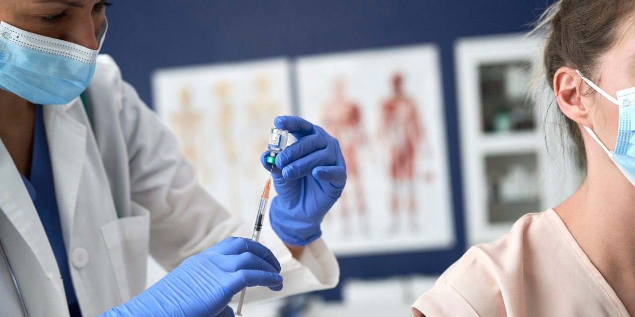 New Yorkers 30 years of age and older can receive COVID 19 vaccination