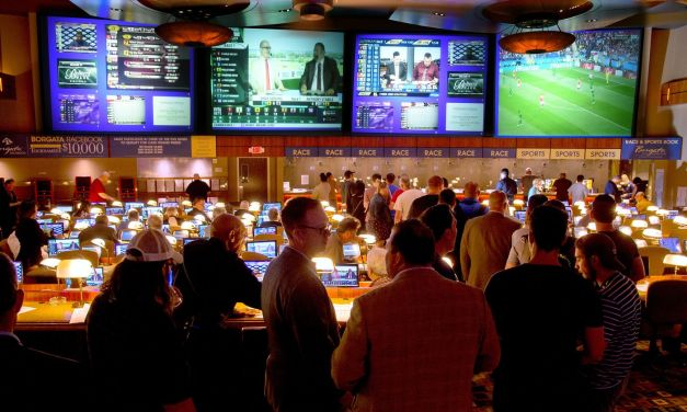 Proposal to enable online sports wagering part of 2021 State of the State