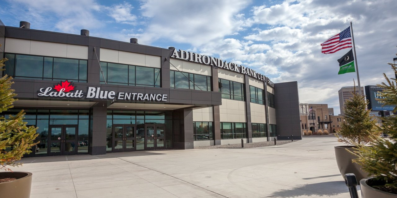 Buttenschon and Griffo Call on Governor to Include Adirondack Bank Center in Stadium Reopening Eligibility