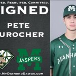 DiamondDawgs add another player