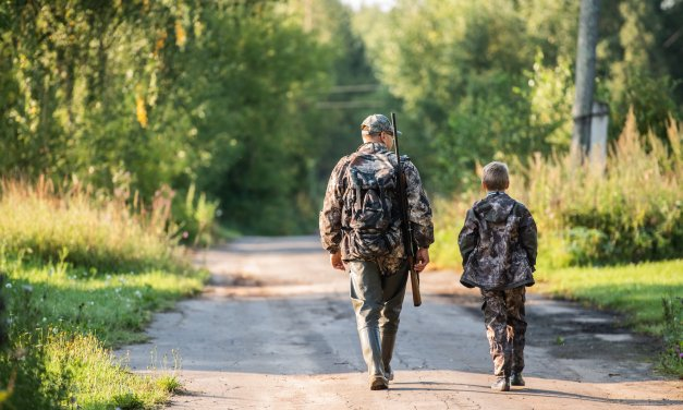 DEC Announces New Opportunity for Youth Hunters