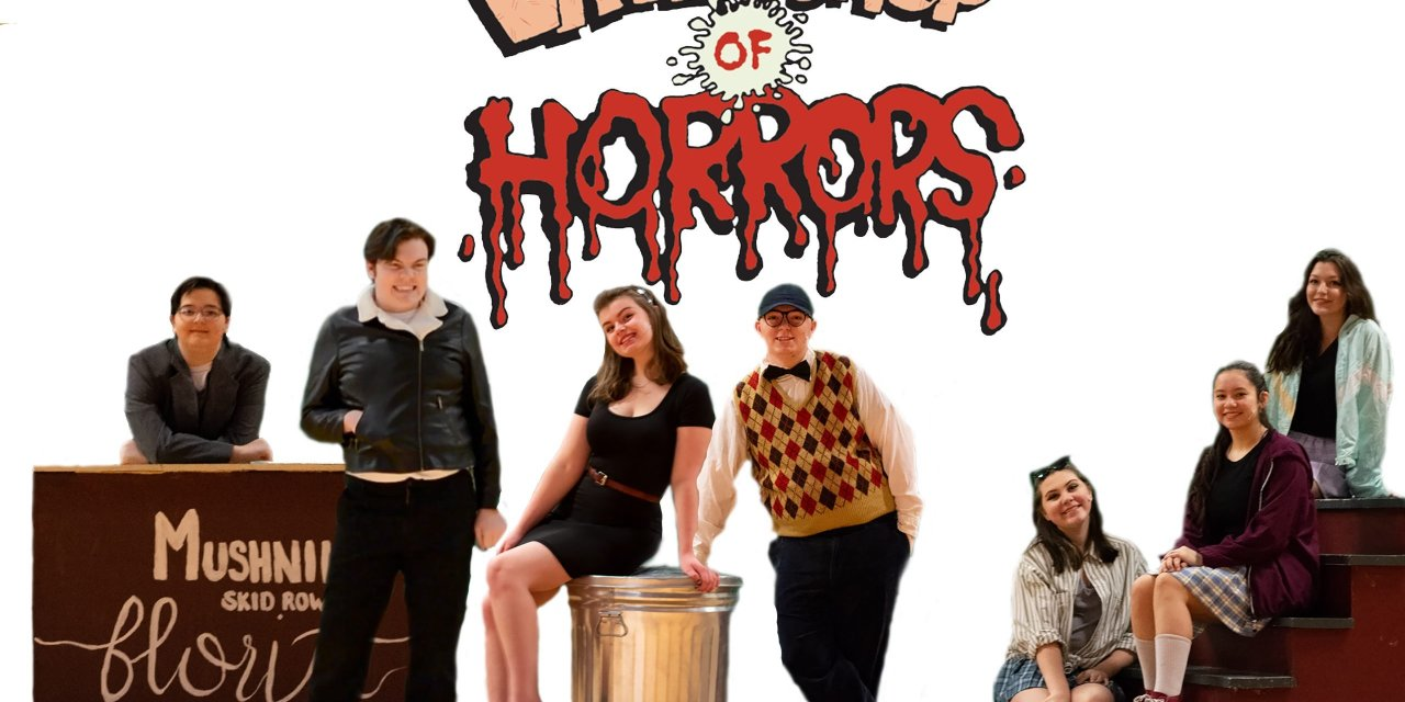Little Falls Drama Club figures out way to virtually present Little Shop of Horrors