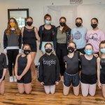 Just Dance Studio prepares for recital