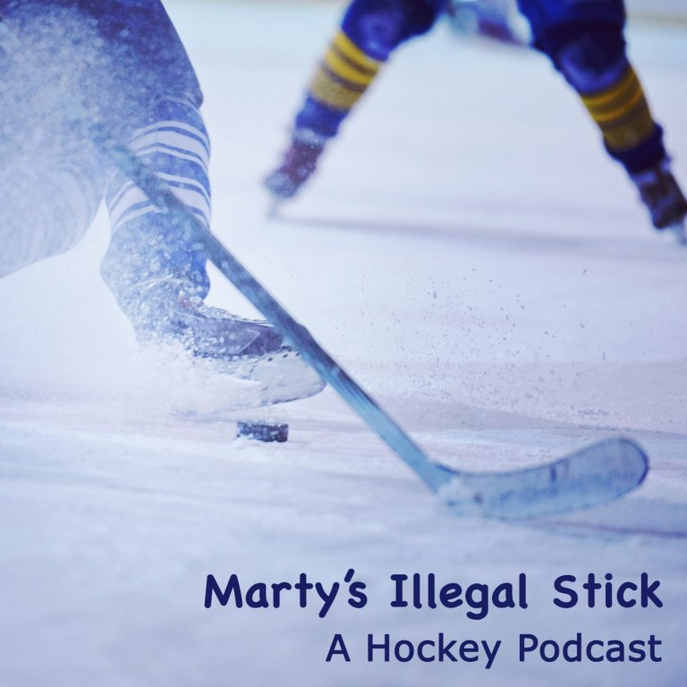 Marty's Illegal Stick Episode 0030