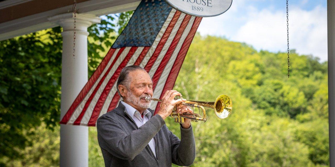 Fallen Veterans remembered in Little Falls