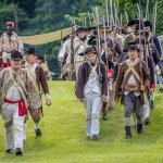 Herkimer Home stages Raid Along the Mohawk this weekend