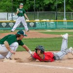 Archer Throws Four-Plus No-Hit Innings, Dawgs Earn Split With Amsterdam