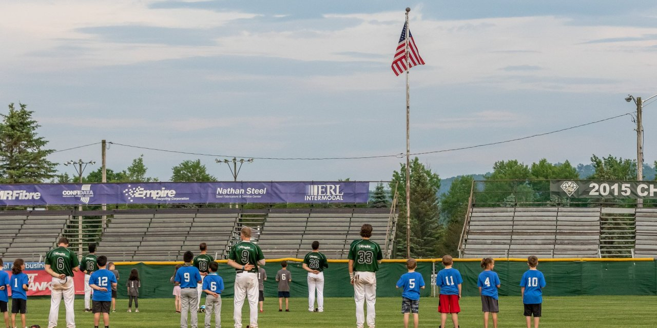 Well Worth The Wait – Auburn Gets First Win in Little Falls in 33 Years