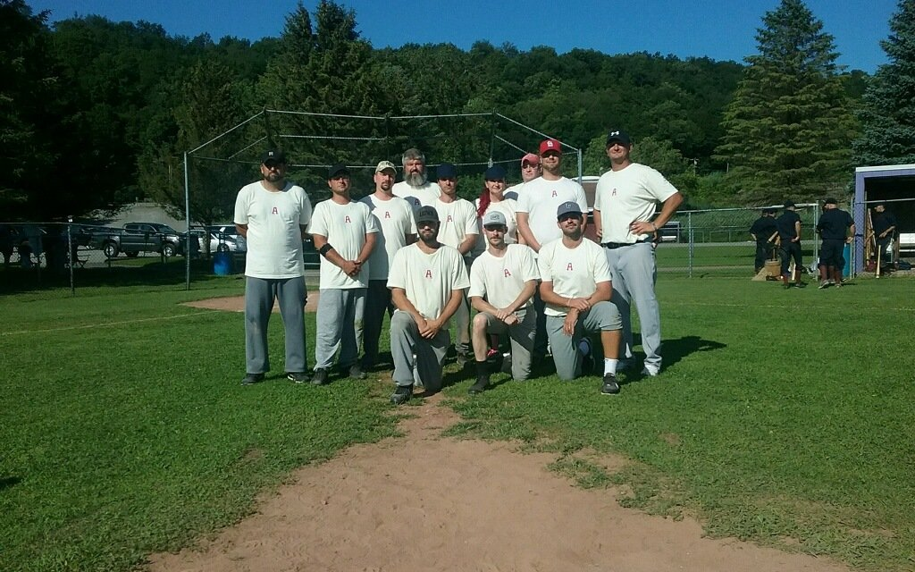 A fan's notes on the return of Vintage Base Ball to Little Falls