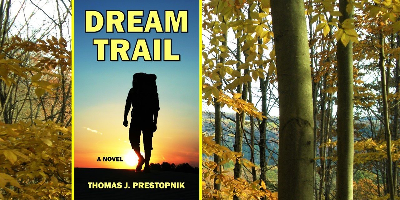 Local author's book will be available as free download September 29 thru October 3, 2021