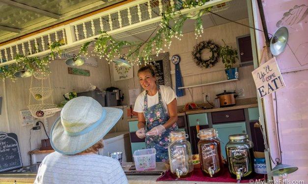 Southern Girl Diner opens in Dolgeville