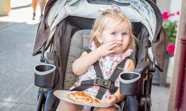 Pizza Challenge has Idaho spin