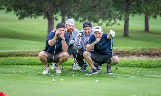Alpine holds successful Relay for Life golf tournament