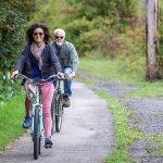 Governor Hochul announces Empire State Trail improvements in Little Falls