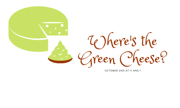 """LiFT Theatre's """"Where's the Green Cheese"""" to play at library"""