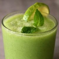 Brazilian Love Green Smoothie (Vegan)