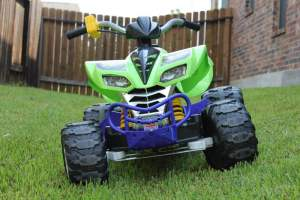 best power wheels 2017