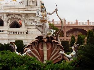 Kalinga-narthana-brindavan