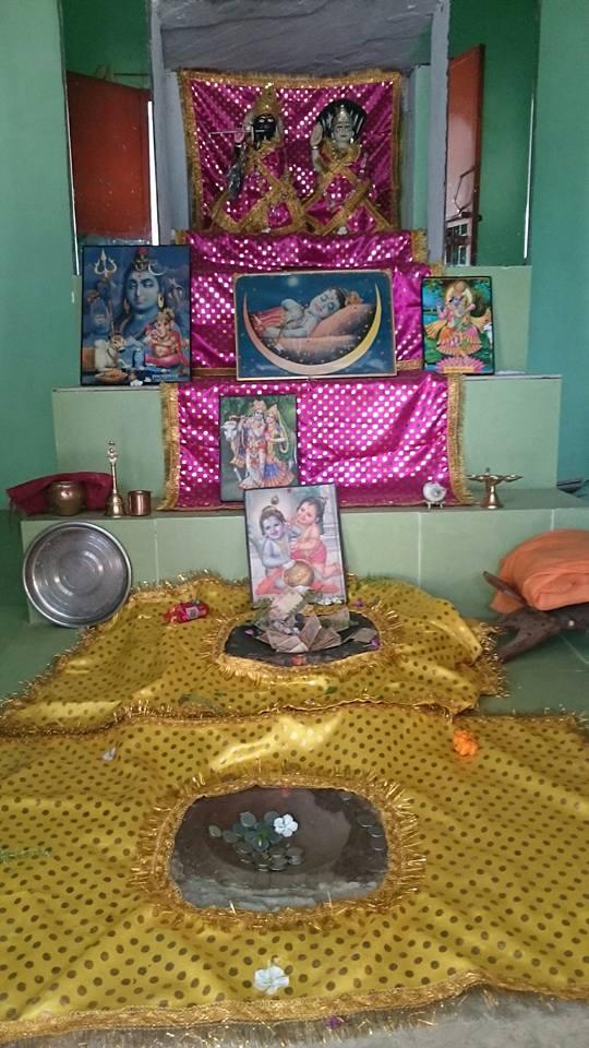 Kamya-vanam-Bhojan-place2