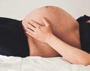embarazo tercer trimestre