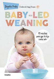 Libro Baby-Led Weaning