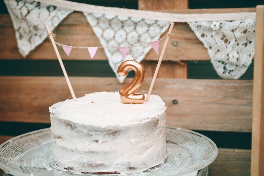 tarta cumpleaños Red Velvet