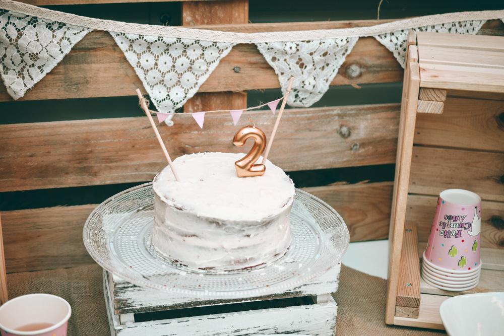 Receta Tarta Red Velvet Cake