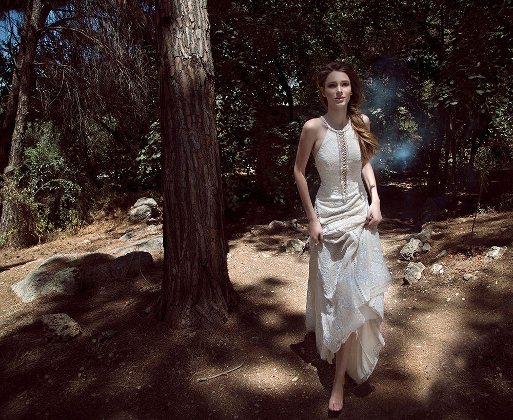 vestidos de novia Galia Lahav