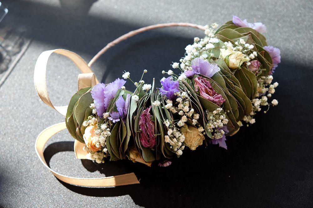 editorial boda violet