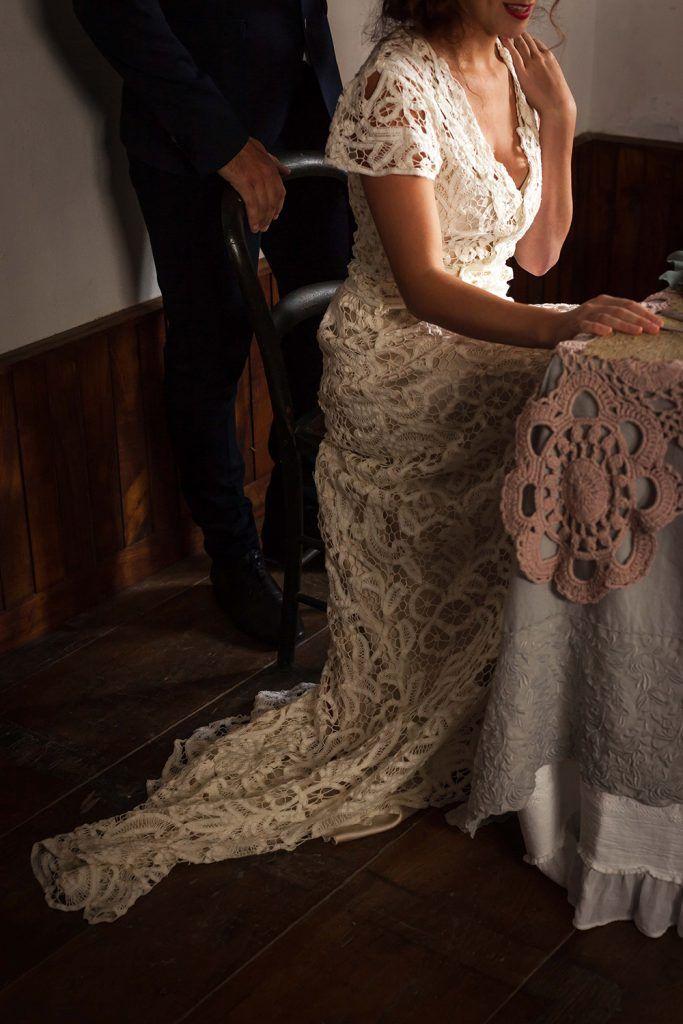 editorial boda Eterna