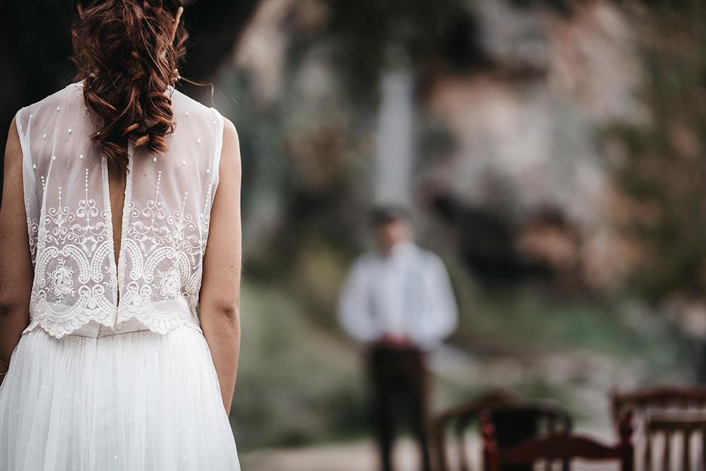 boda en Navajas